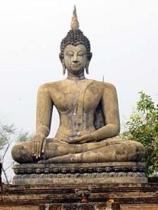 Buddha_WatMahathat
